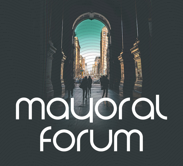 [Virtual] Mayoral Forum