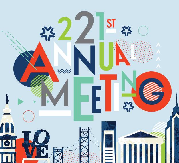 [Virtual] 221st Annual Meeting