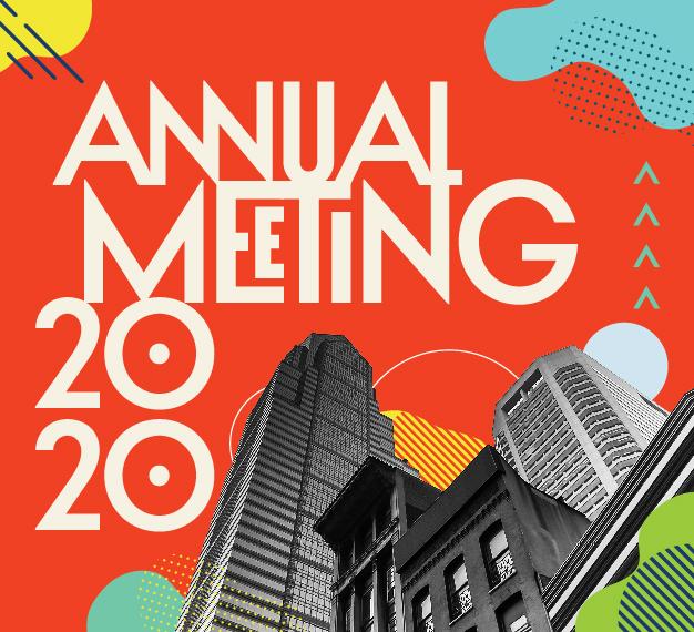 [Virtual] Annual Meeting 2020