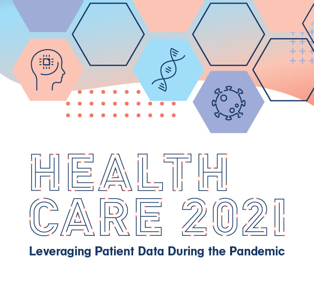 [Virtual] Leveraging Patient Data During the Pandemic: Making Our Region Resilient in the Face of Crisis