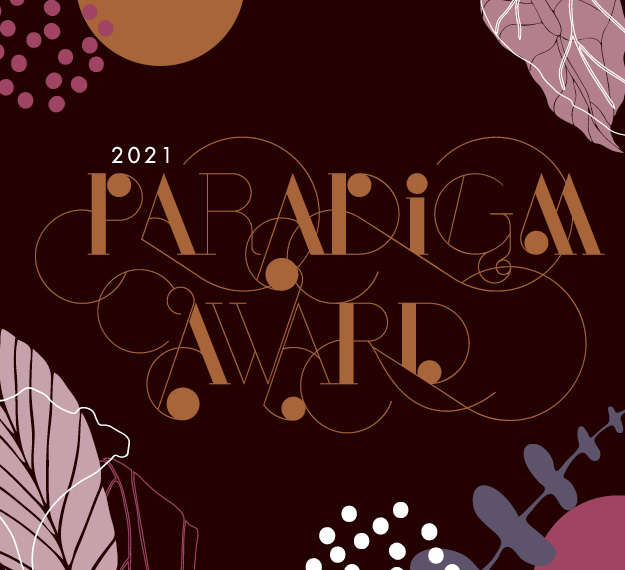 [Virtual] Paradigm Award