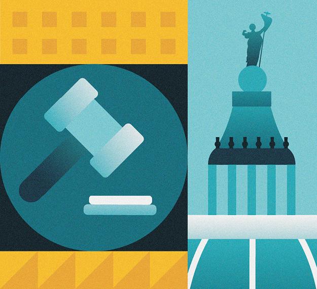 [Virtual] State Advocacy Update with Representative Matt Bradford