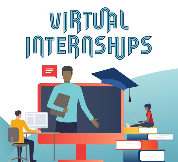 [Virtual] Virtual Internships: How to Hire, Train & Advance Interns From Home