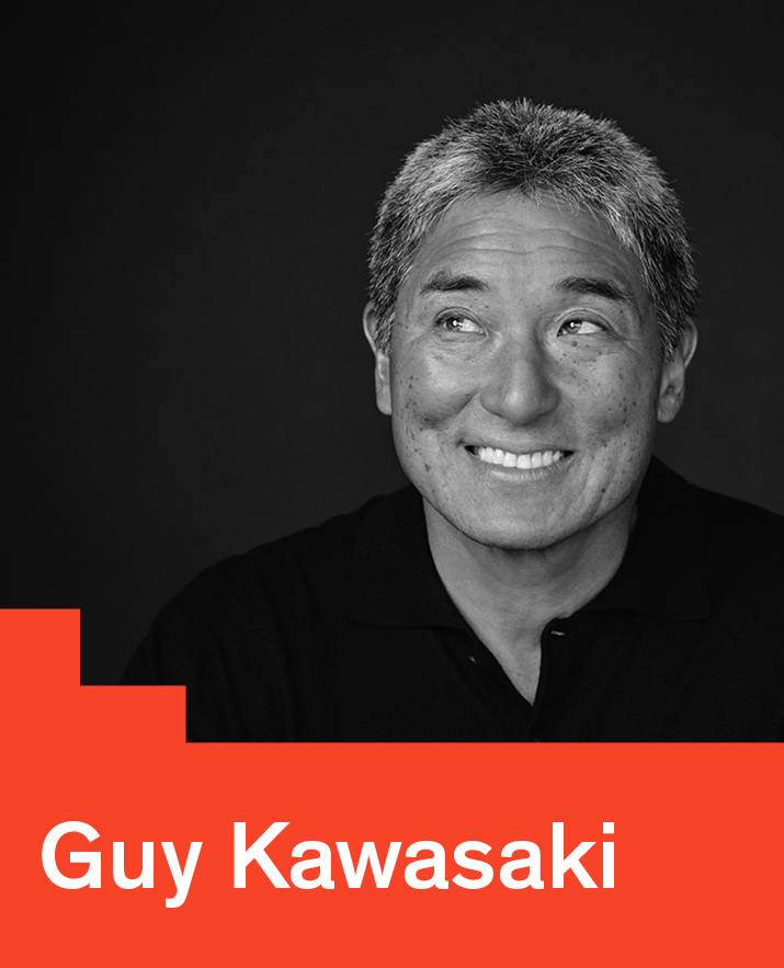 Defining Innovation Presents Guy Kawasaki