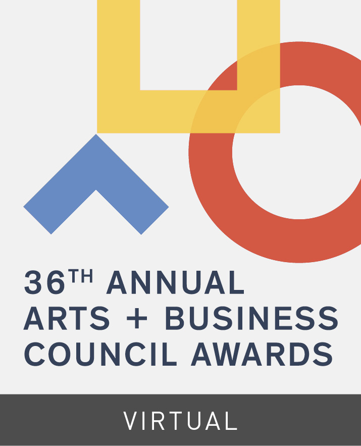 [Virtual] Arts + Business Council Awards