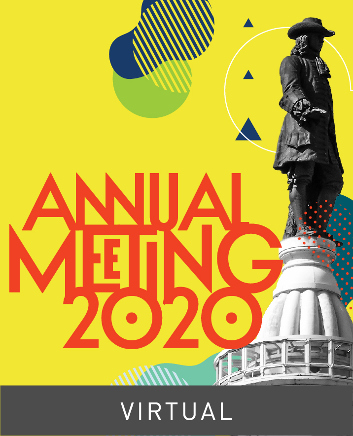 [Virtual] Annual Meeting 2020