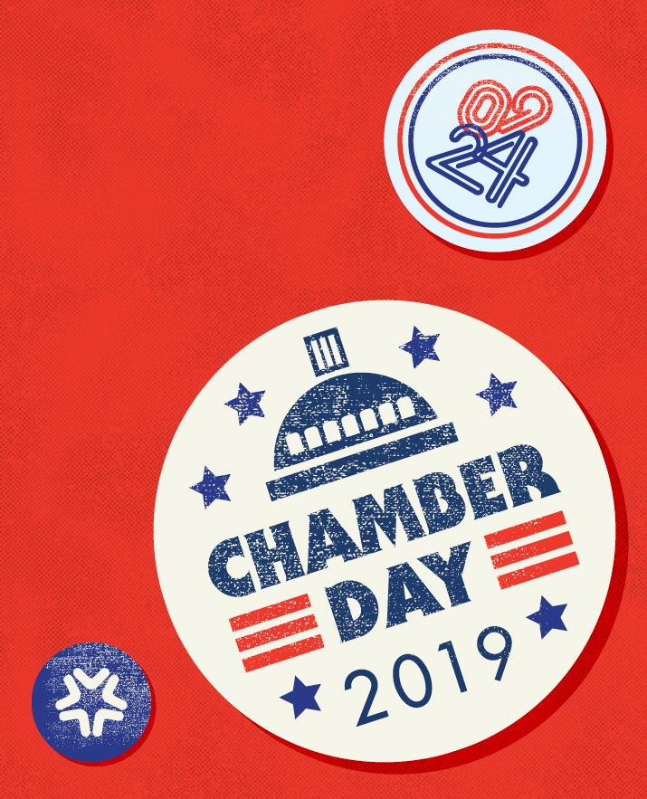 Chamber Day in Washington, D.C.