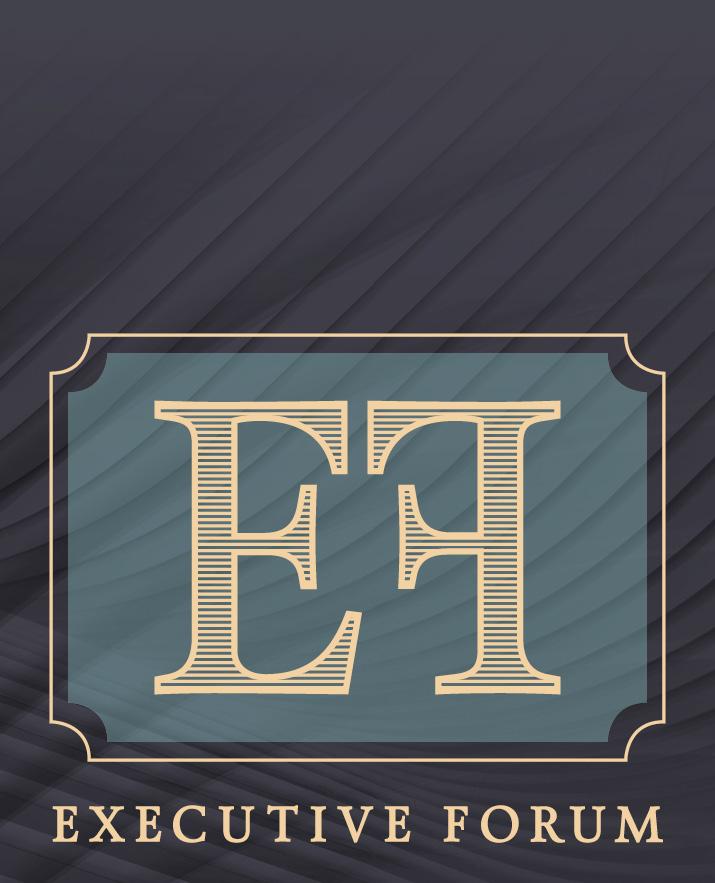 [Virtual] Executive Forum: Insights into the Region
