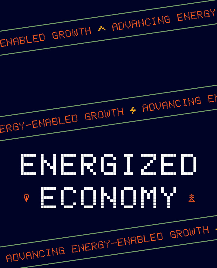 Energized Economy: Advancing Energy-Enabled Growth