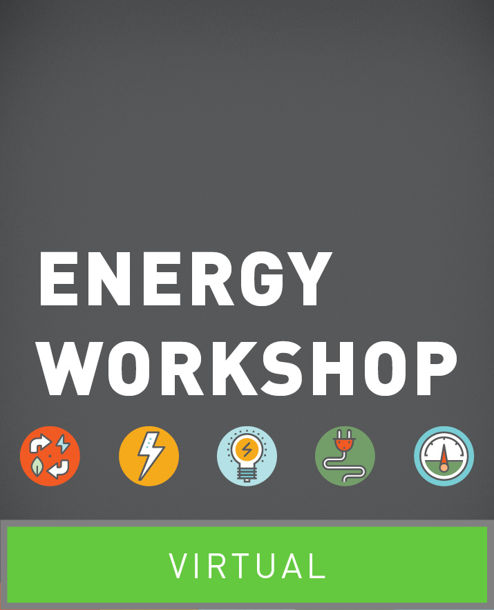 [Virtual] Energy Strategies to Benefit Business: Building Resiliency