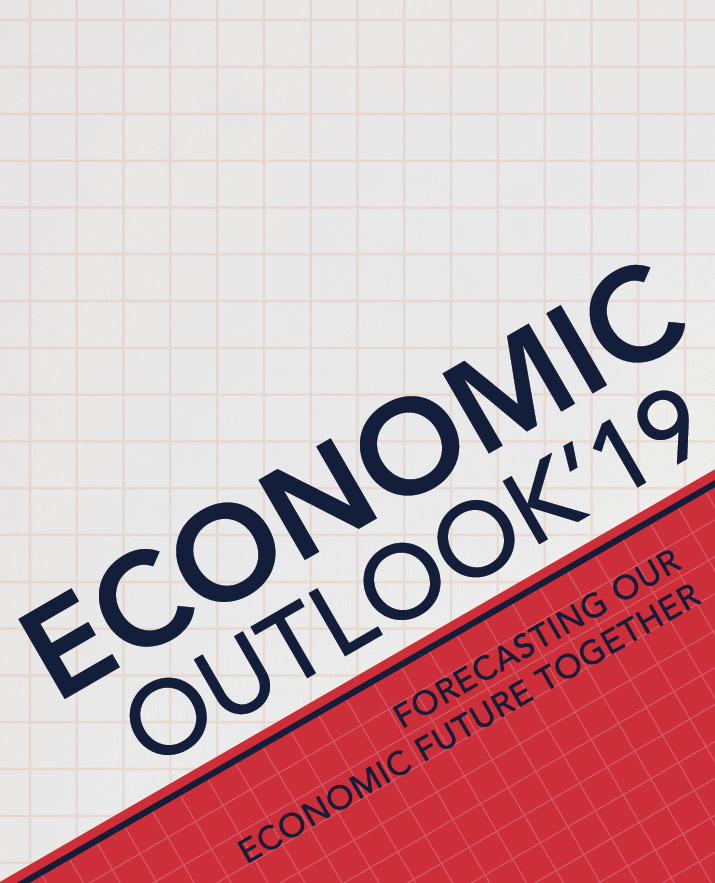 Economic Outlook '19 Featuring Joseph Davis, Chief Global Economist, Vanguard
