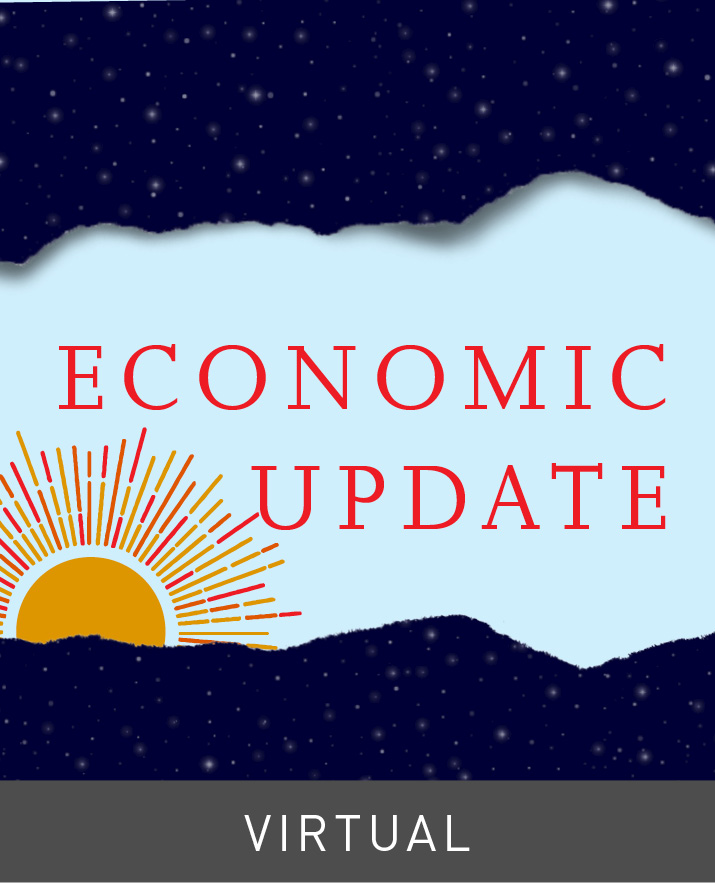 [Virtual] Economic Update: From Crisis to Recovery