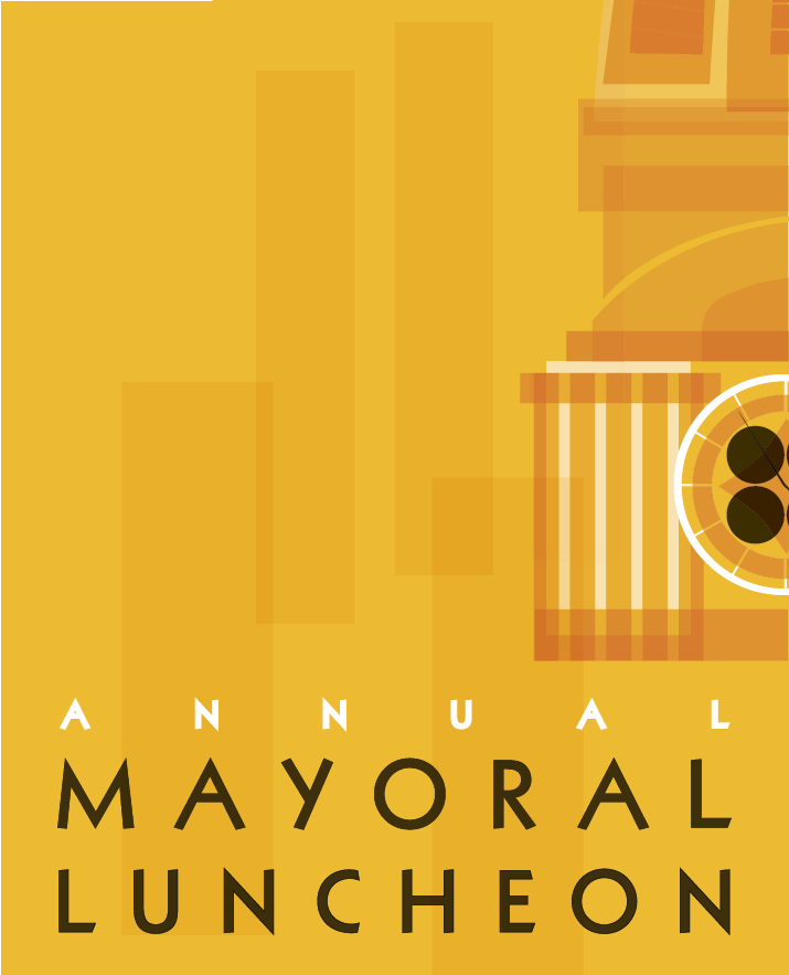 Mayoral Luncheon
