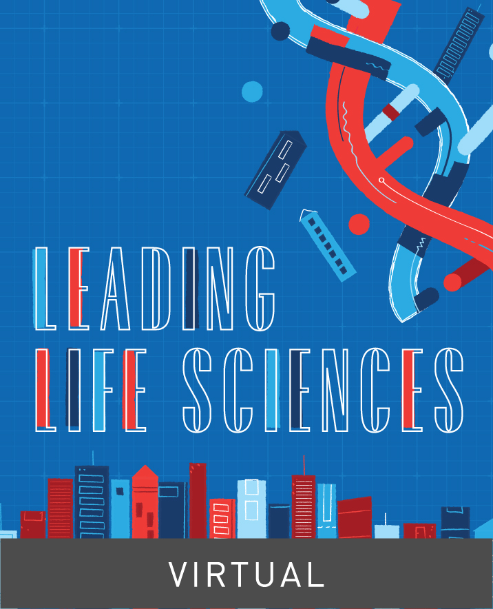 [Virtual] Leading Life Sciences: Driving Economic Growth in Greater Philadelphia