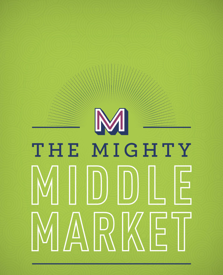 The Mighty Middle Market