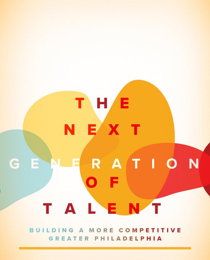 The Next Generation of Talent Featuring Robbie Goldberg of LinkedIn