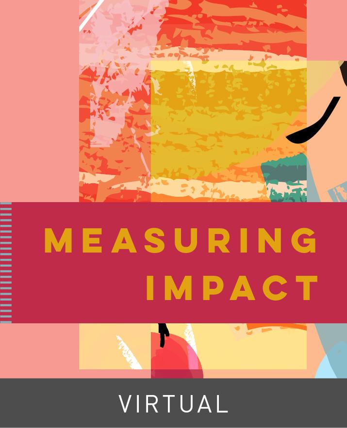 [Virtual] Nonprofits & COVID-19: Measuring Impact
