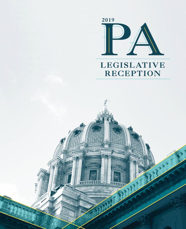 Pennsylvania Legislative Reception