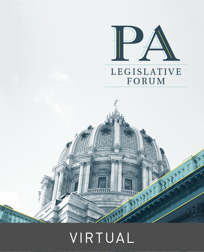 [Virtual] Pennsylvania Legislative Forum