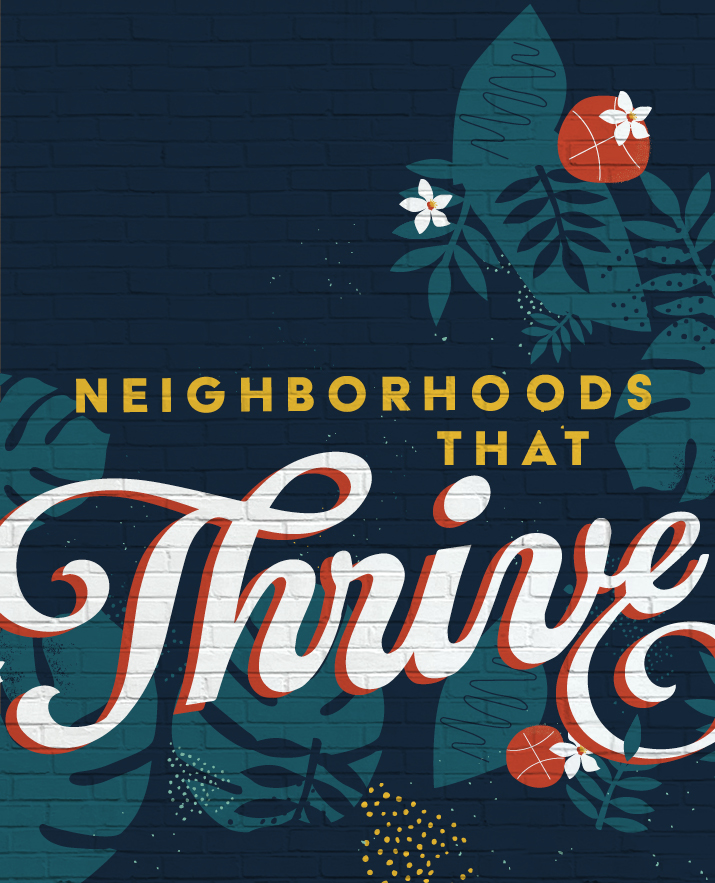 Neighborhoods That Thrive: Creating Safe and Healthy Communities