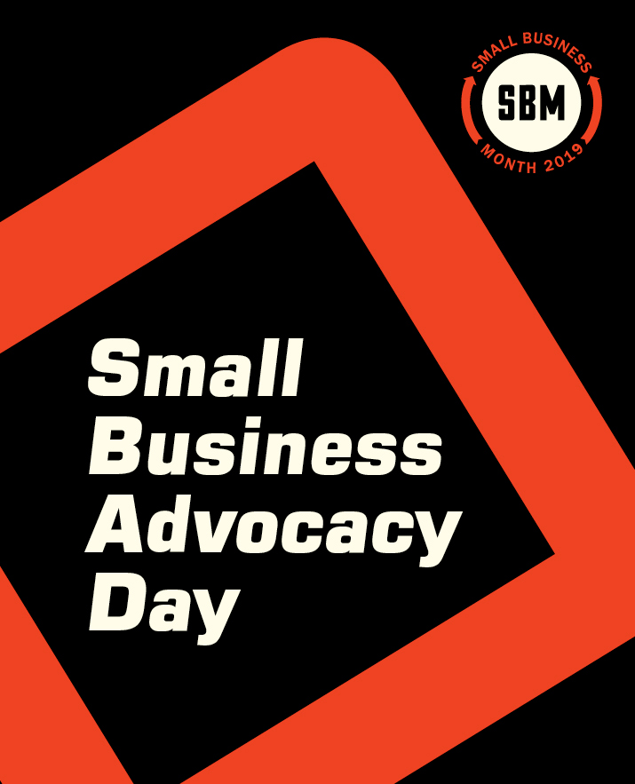 Small Business Advocacy Day