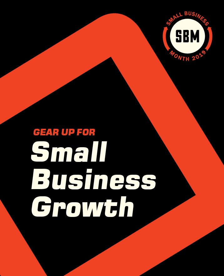 Gear Up for Small Business Growth
