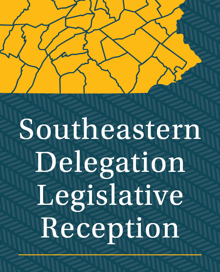 Southeastern Delegation Legislative Reception