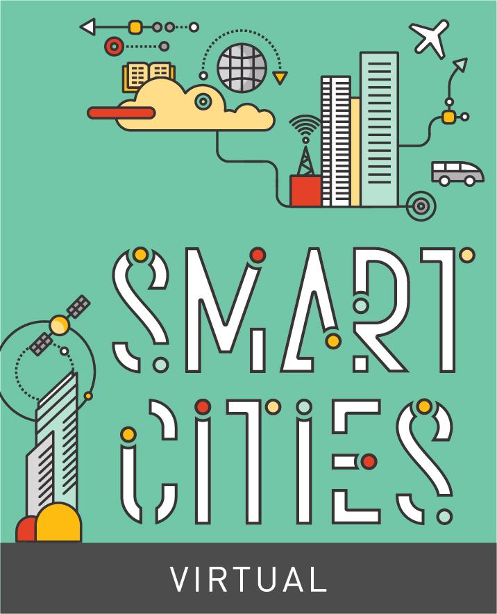 [Virtual] Smart Cities