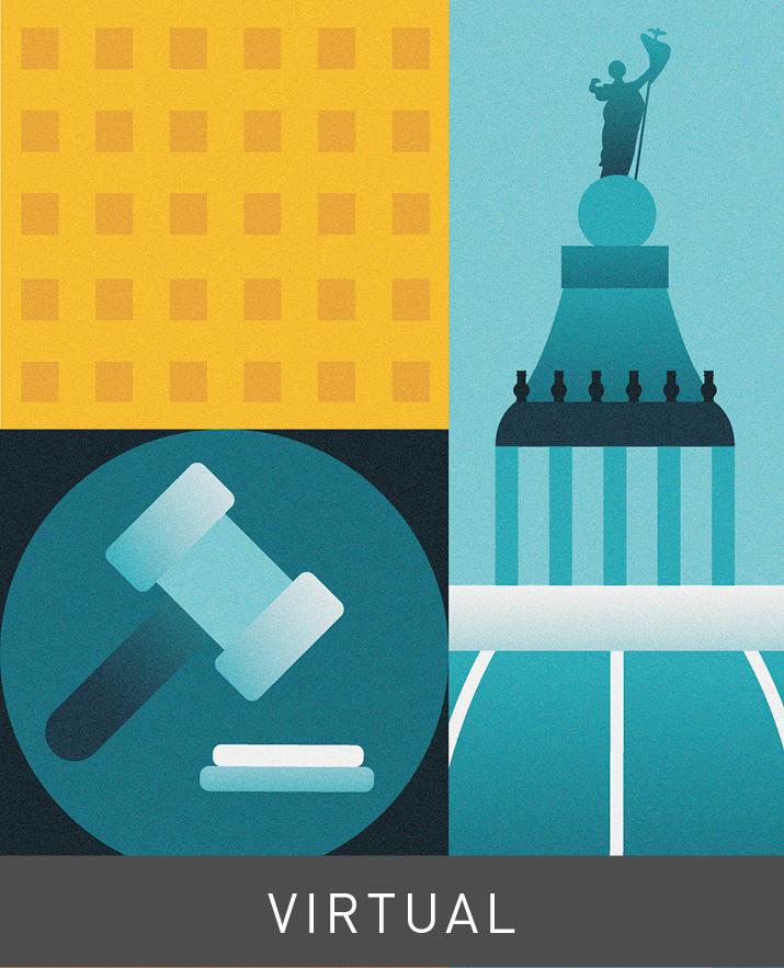 [Virtual] State Advocacy Update with Senator Jake Corman