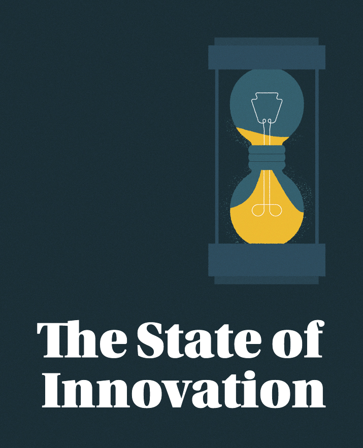 The State of Innovation: Generating Ideas to Grow PA