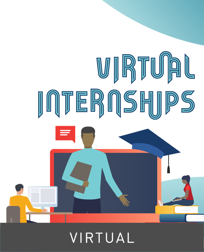 [Virtual] Virtual Internships: How to Hire, Train & Advance Interns From Home