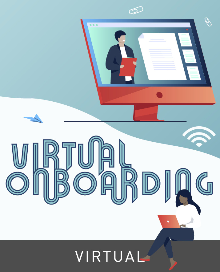 [Virtual] Remote Onboarding: Reimagining the Future of Work