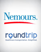 Nemours and RoundTrip Partner Up to Improve Patient Transportation