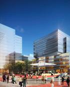 University City Bursting with New Jobs and Developments