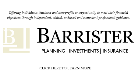 Barrister Wealth