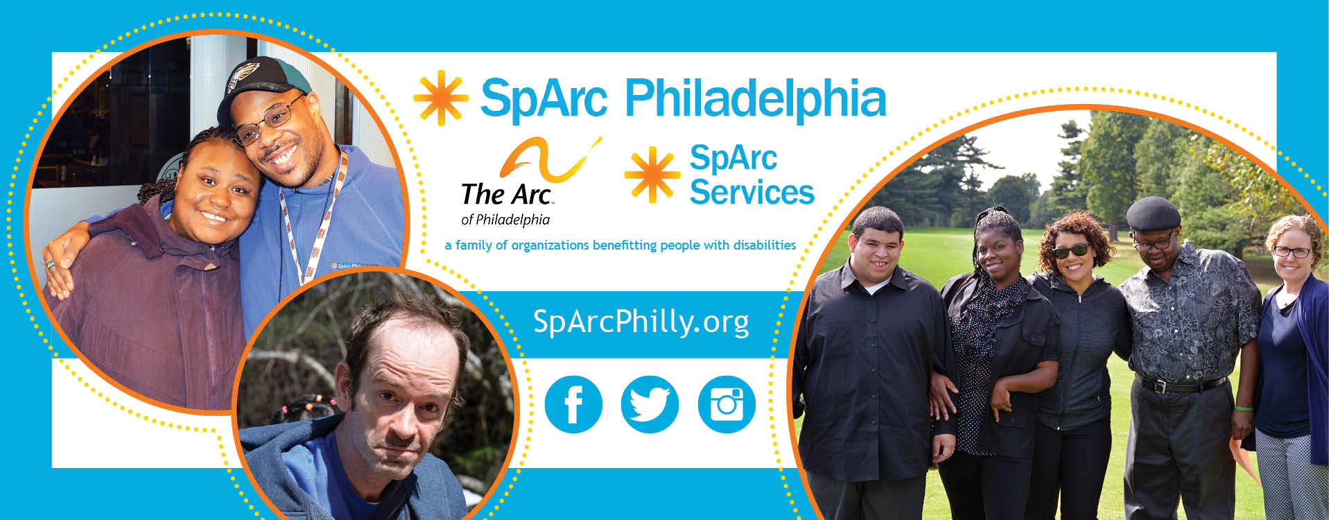 Sparc Philly